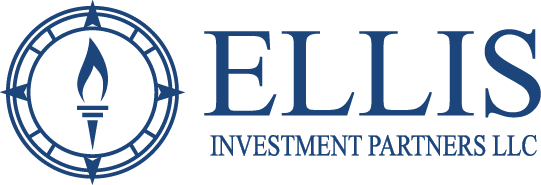 Ellis Investment Partners, LLC - Seeking Opportunities in a New World